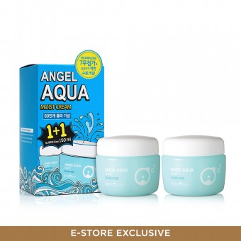 Beyond Angel Aqua Cream Special Set
